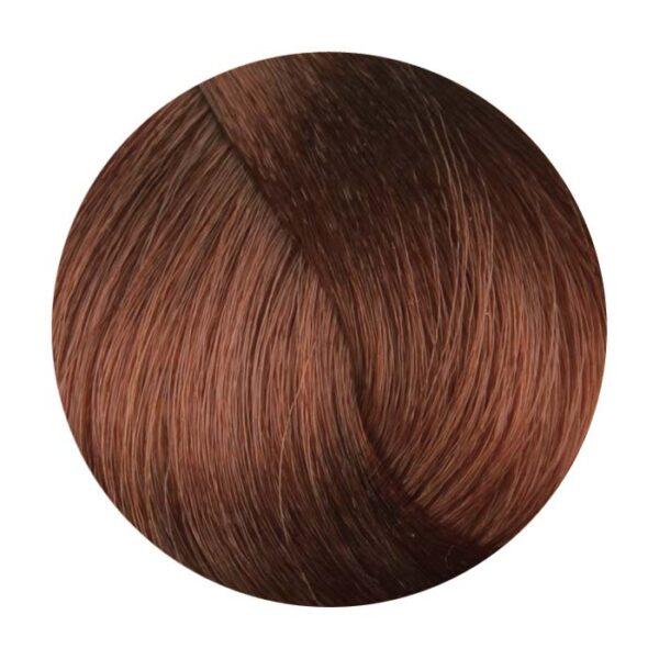 Βαφή μαλλιών 10 λεπτών 5.4 Καστανό ανοιχτό χάλκινο Color zoom