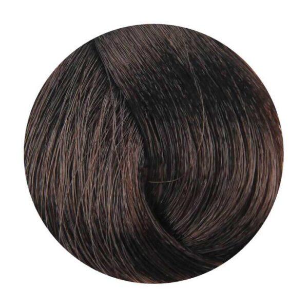Βαφή μαλλιών 10 λεπτών 5.7 Καστανό ανοιχτό καφέ Color zoom