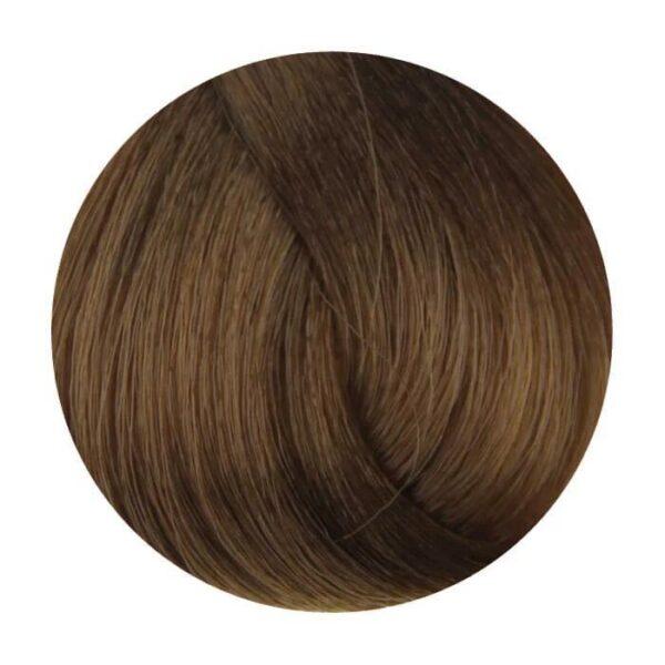 Βαφή μαλλιών 10 λεπτών 6.3 Ξανθό σκούρο ντορέ Color zoom