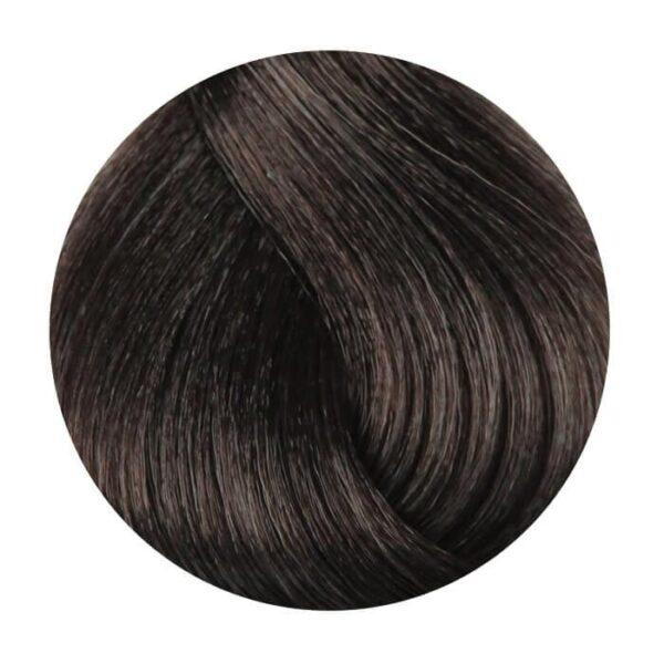 Βαφή μαλλιών 10 λεπτών 6.71 Ξανθό σκούρο καφέ ψυχρό Color zoom
