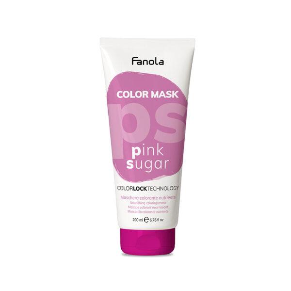 Χρωμομάσκες Fanola Color Mask