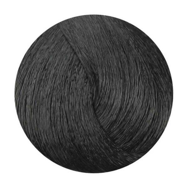 Βαφή μαλλιών 1.0 Μαύρο Echos Color